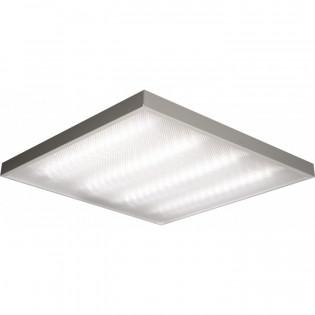 Світильник LED 36W 600x600 призматик 6500K ONE LED