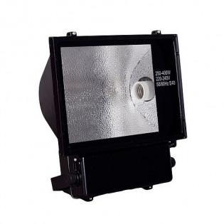 Корпус прожектора Regent Е40, черный