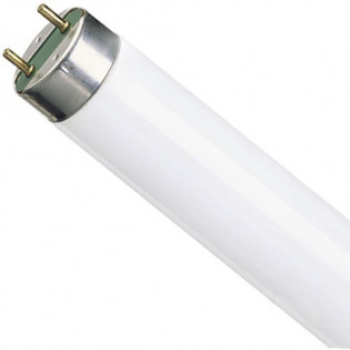 Лампа люминесцентная G13 T8 18Вт 827 POLYLUX General Electric