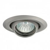 Точечный светильник CT-2118-C/M ULKE OPRAWA MR11 (00343) Kanlux (Польша)