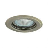 Точечный светильник ARGUS CT-2114-BR/M (00324) Kanlux (Польша)