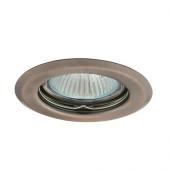 Точечный светильник ARGUS CT-2114-AN (00327) Kanlux (Польша)