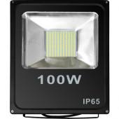 Прожектор светодиодный 100Вт 6500K 8000Lm IP65