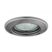 Точечный светильник HORN CTC-3114-GM/N (02824) Kanlux (Польша)