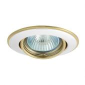 Точечный светильник HORN CTC-3115-PS/G (02832) Kanlux (Польша)