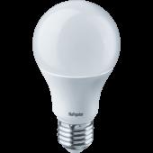 Лампа светодиодная низковольтная Navigator 61476 NLL-A60-10-24/48-4K-E27 - 61476