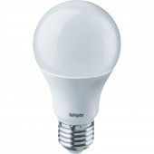 Лампа светодиодная низковольтная Navigator 61474 NLL-A60-7-24/48-4K-E27 - 61474