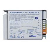 ЭПРА для газоразрядных ламп (для установки в светильнике) - OSRAM PTi 70/220-240 S - 4008321049629