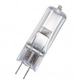 Лампа специальная галогенная низковольтная без отражателя — OSRAM 64664 HLX 400W 36V G6.35-20 4008321241474