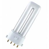 Лампа люминесцентная компактная 2G7 11Вт/840 DULUX S/E OSRAM - 4050300020181