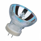 Лампа специальная галогенная низковольтная с отражателем — OSRAM 64617 75W 12V G5.3-4.8 4050300231211