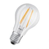 Лампа светодиодная VALUE CLA60 7W/840 230V FIL E27 Osram - 4058075288645