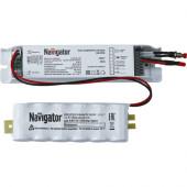 Блок аварийного питания для LED - ND-EF05 1 час (0-120V) 3-200Вт - 61030 Navigator
