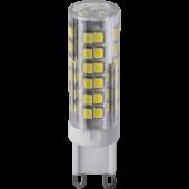 Лампа светодиодная капсульная 71268 NLL-P-G9-6-230-3K Navigator - 71268