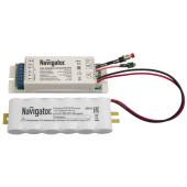Блок аварийного питания для LED - ND-EF01 час (30-180V) 6-80Вт - 71372 Navigator