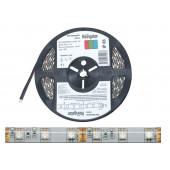 Лента светодиодная RGB (бухта 5 метров) NLS-5050RGB30-7.2-IP65-12V 71428 Navigator