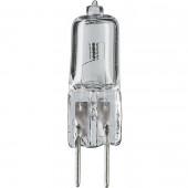 Лампа галогенная без отражателя - Philips Capsuleline T4 GY6.35 12V 20W 300lm прозрачная - 924040417101