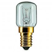 Лампа Philips Appl 15W E14 230-240V T25 CL RF 1CT - 924197744440