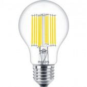 Лампа светодиодная LEDClassic 6-60W A60 E27 830 CL NDAPR Philips - 929001974508