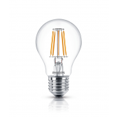 Лампа светодиодная LEDClassic 4-40W A60 E27 865 CL NDAPR Philips - 929001974808