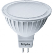Лампа светодиодная NLL-MR16-7-230-4K-GU5.3 Navigator - 94245