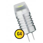Лампа светодиодная капсульная NLL-G4-1.5-12-4K Navigator - 94398