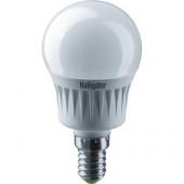 Лампа LED Navigator 94478 NLL-P-G45-5-230-4K-E14