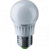 Лампа LED Navigator 94479 NLL-P-G45-5-230-4K-E27
