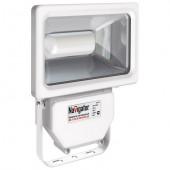 Прожектор светодиодный пылевлагозащищенный - Navigator NFL-P-30-4K-WH-IP65-LED 2100lm 30000h белый - 94629