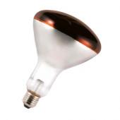 Лампа инфракрасная 250W 250R/IR/RU/E27 235-245V TUNGSRAM - 93112569