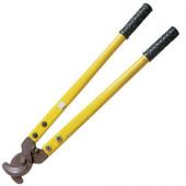 Инструмент для резки медного и алюминиевого кабеля сечением до 125 кв.мм