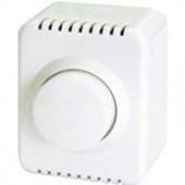 Выключатель с регулятором для внешнего монтажа, 500 Вт