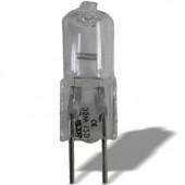 Лампа галогенная, матовая, G6.35,12V,35Вт