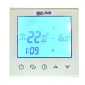Терморегулятор Heat Plus BHT-321 White