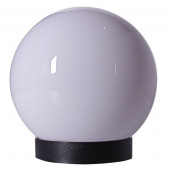 Светильник типа Шар опаловый, D200, Е27 E.NEXT