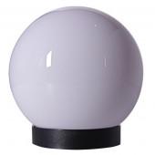 Светильник типа Шар опаловый, D200, Е27 Е27 ELECTRUM