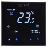 Терморегулятор Heat Plus-BHT-2000-Black