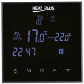 Терморегулятор Heat Plus ВНТ-800GBS2 Black