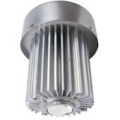Светильник LED для высоких потолков с подвесом на крюк e.LED. HB.100.6500, 100Вт 6500К 10000Лм без рассеивателя E.NEXT