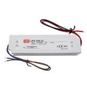 Блок питания LPV-100-12 100W 12V DC IP67 Mean Well
