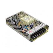 Блок питания LRS-150-48 158.4W 48V DC IP20 Mean Well