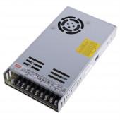 Блок питания LRS-350-48 350W 48V DC IP20 Mean Well