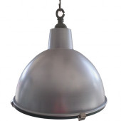Светильник подвесной под энергосберегающую лампу до 150Вт, НСП09-500 (IP54)