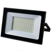 Прожектор светодиодный LED 100W ultra 6400K IP65 ONE LED