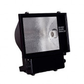 Прожектор металогалогенный 400Вт, Regent ГО 400W Е40, черный