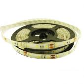 Светодиодная лента 60шт/м 5,5Вт/м SMD 2835 IP65 4000K 24V Rishang