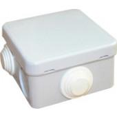 Коробка распределительная 90х90