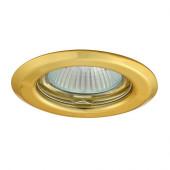 Точечный светильник ARGUS CT-2114-G (00300) Kanlux (Польша)