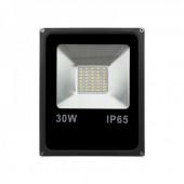 Прожектор світлодіодний 30Вт 6500K 2400Lm IP65