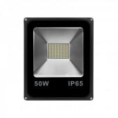 Прожектор світлодіодний 50Вт 6500K 4000Lm IP65